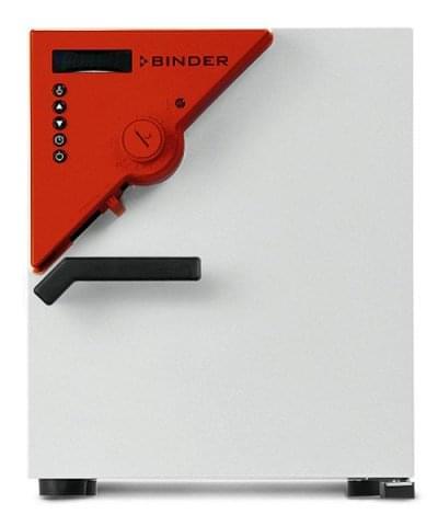 ED23 - Sušiaca a vykurovacia komora Classic.Line s prirodzenou konvekciou, s RS 422