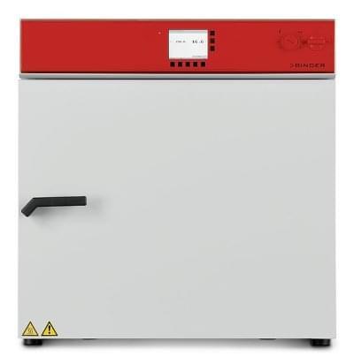 M 115 - Materiálová testovacie komora o objeme 115l s nútenou cirkuláciou a programovateľnú reguláciou, BINDER