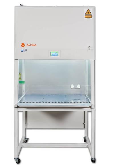 BIO100 - Biologický bezpečnostný box, trieda 2 - BIO100