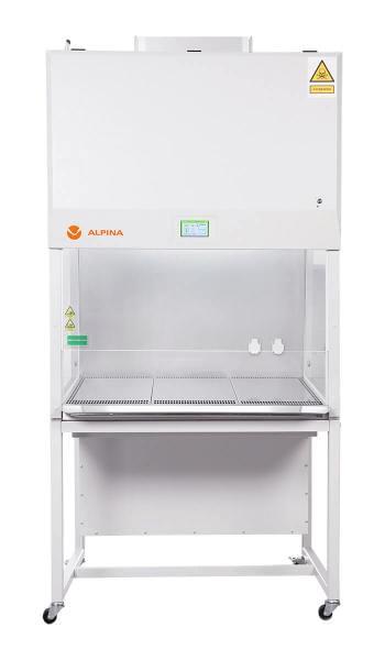 BIO100CYTO - Biologický bezpečnostný box, trieda 2 - BIO100 CYTO