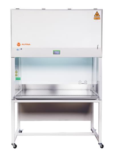 BIO130 - Biologický bezpečnostný box, trieda 2 - BIO130
