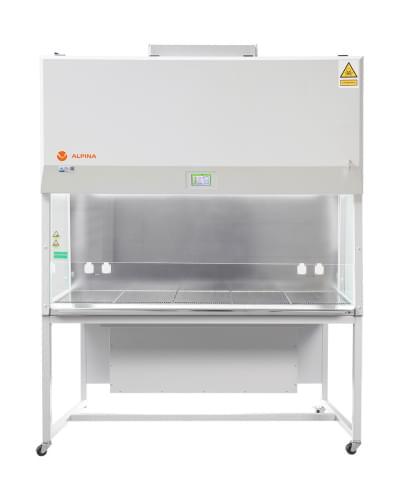 BIO160CYTO - Biologický bezpečnostný box, trieda 2 - BIO160 CYTO