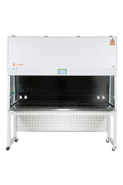 BIO190 - Biologický bezpečnostný box, trieda 2 - BIO190