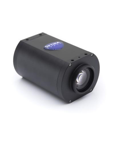 C-HAF - Digitální kamera