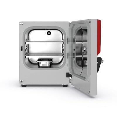 CB056 - CO2 Inkubátor BINDER s horkovzdušnou sterilizací