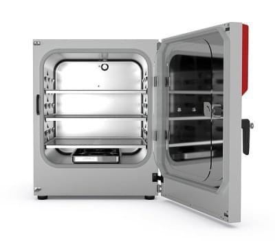 CB170-OF - CO2 inkubátor s regulací kyslíku, aktivní vlhkost