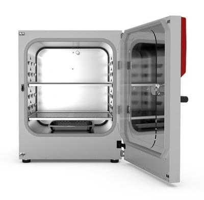 CB-S170 - CO2 inkubátor BINDER