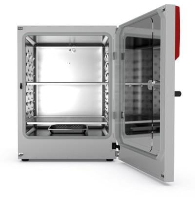 CB-S260 - CO2 inkubátor BINDER