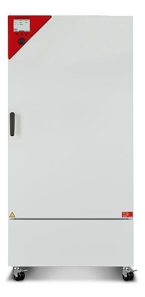 BINDER KB400 - Chladiaci inkubátor s kompresorovou technológiou