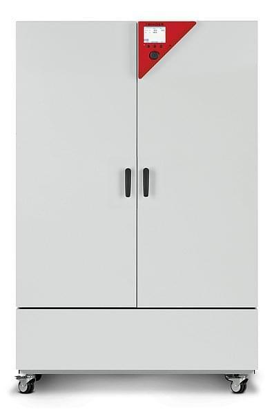 KB720 - Chladící inkubátor s kompresorovou technológiou, objem 720 l, BINDER