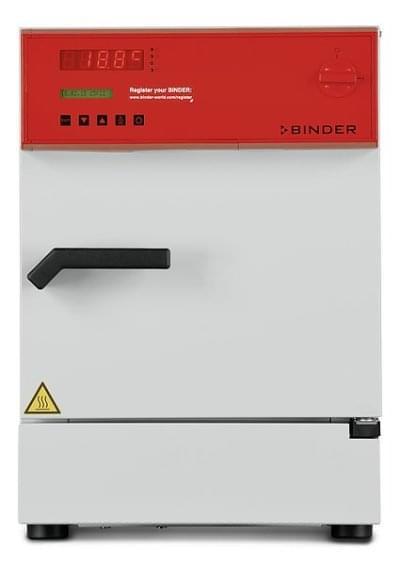 KB23 - Chladiaci inkubátor s nútenou cirkuláciou