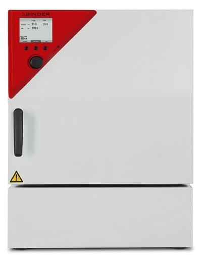 KB53 - Chladiaci inkubátor s nútenou cirkuláciou