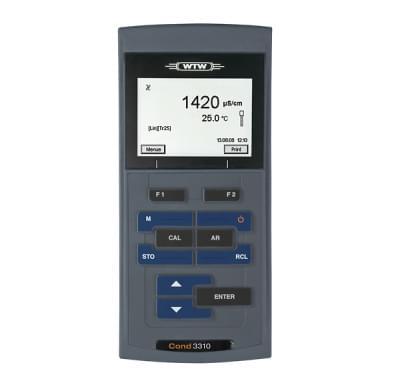 Cond 3310 - Konduktometer vreckový