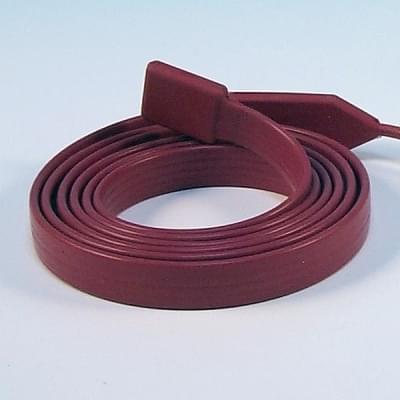 Topný pás - HBSI, max. 200°C, 2,0 m, 200W
