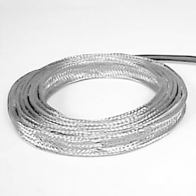 Topný pás - HBV, max. 450°C, 2,0 m, 500W