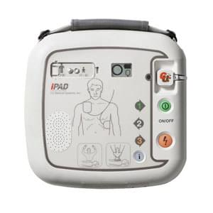Defibrilátor iPAD CU-SP1