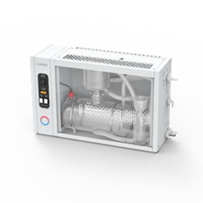 Puridest PD 4 G Sklenený destilačný prístroj
