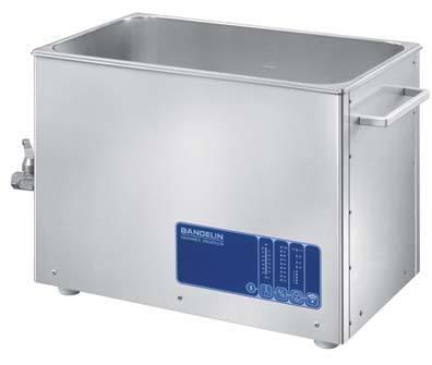 DL1028H - Ultrazvukový kúpeľ DL 1028 H