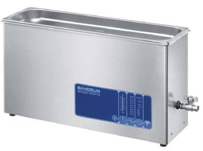 DL156BH - Ultrazvukový kúpeľ DL 156 BH