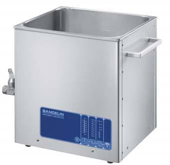 DL514BH - Ultrazvukový kúpeľ DL 514 BH