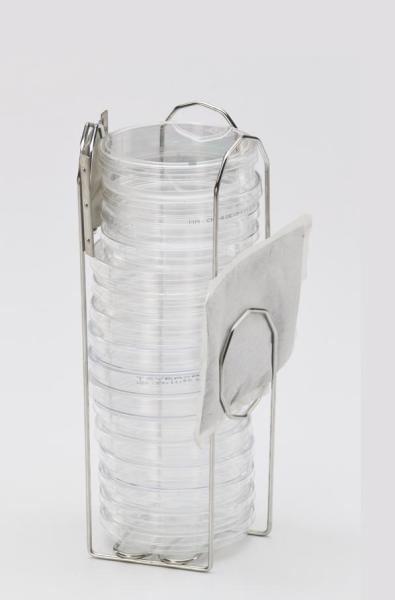 Anaerobická nádoba_rack