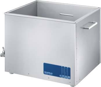 DT1050CH - Ultrazvukový kúpeľ DT 1050 CH