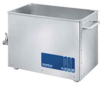 DT1028H - Ultrazvukový kúpeľ DT 1028 H