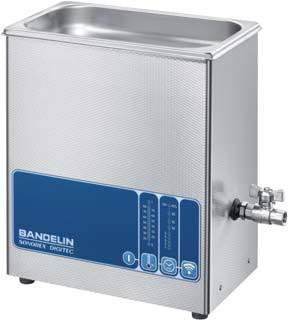 DT103H - Ultrazvukový kúpeľ DT 103 H