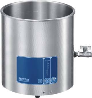 DT106 - Ultrazvukový kúpeľ DT 106