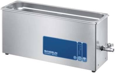 DT156 - Ultrazvukový kúpeľ DT 156