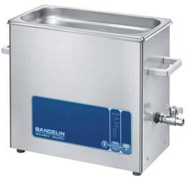 DT255 - Ultrazvukový kúpeľ DT 255