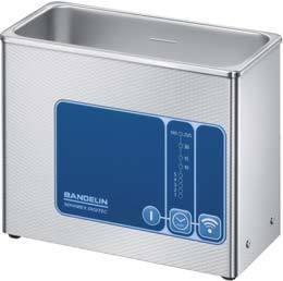 DT31 - Ultrazvukový kúpeľ DT 31