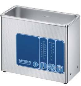 DT31H - Ultrazvukový kúpeľ DT 31 H