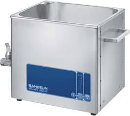 DT510 - Ultrazvukový kúpeľ DT 510