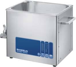 DT510H - Ultrazvukový kúpeľ DT 510 H