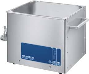 DT514 - Ultrazvukový kúpeľ DT 514