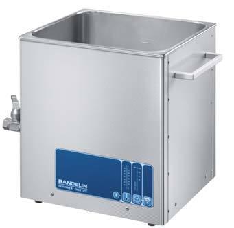DT514BH - Ultrazvukový kúpeľ DT 514 BH