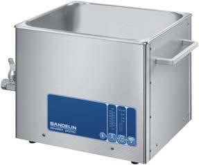 DT514H - Ultrazvukový kúpeľ DT 514 H