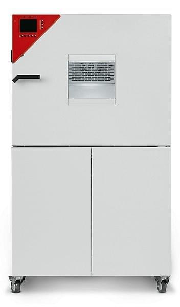 MK115 - Dynamická klimatická komora pre rýchle zmeny teploty, objem 115l, BINDER