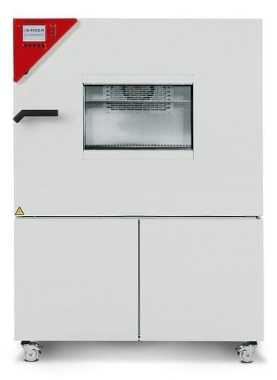 MK240 - Dynamická klimatická komora pre rýchle zmeny teploty, objem 228l, BINDER