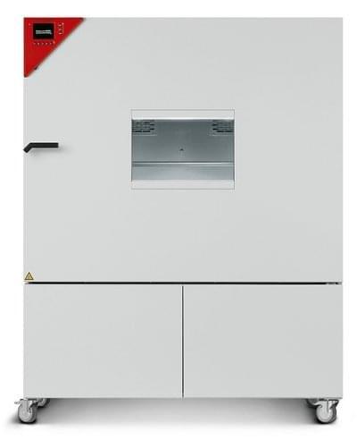 MKF 720 - Dynamická klimatická komora pro rychlé změny teploty s regulací vlhkosti