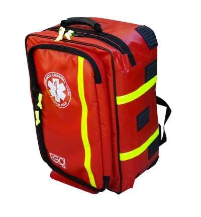 EDB-10 - Doktorský batoh