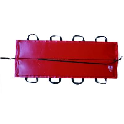 ET-10 - Transportní dělitelná nosítka - univerzální