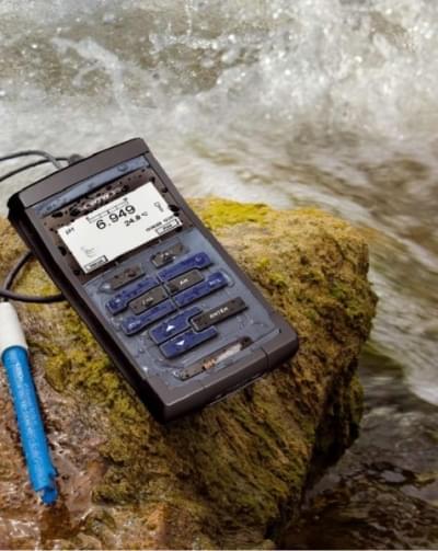 Oxi 3205 - Oximeter vreckový + elektróda CellOx 325