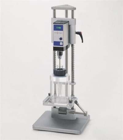schuett homgen plus - Homogenizátor poloautomatický