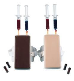 LF01162 - Trenažér pre kanyláciu Venatech