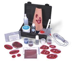 PP00815 - Základná sada pre simuláciu zraneného