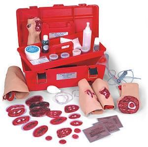 PP00816 - Rozšírená sada pre simuláciu zraneného