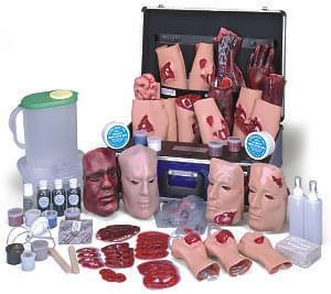 PP00818 - EMT sada pre simuláciu zranených