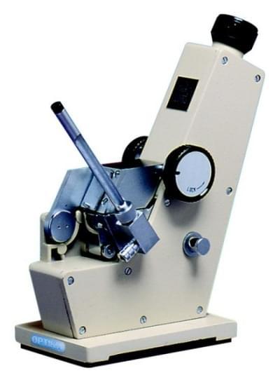 2WAJ - Refraktometer Abbeho-Benchův